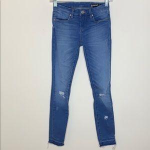 BlankNYC Intro Skinny Jeans
